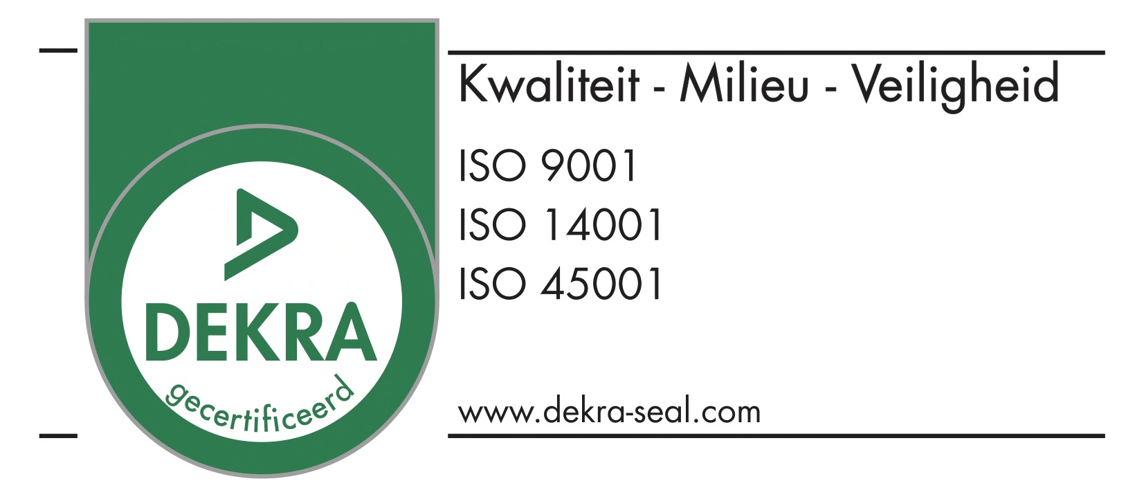 DEKRA ISO