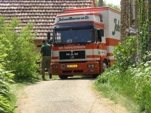 Verhuizen regio Delft Mondial Movers