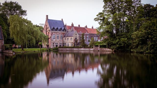 Verhuisbedrijf België