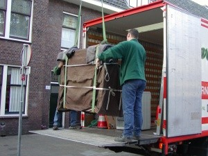 Removal assistance