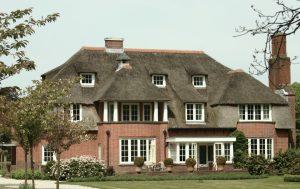 villa in Wassenaar